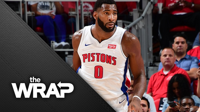 Pistons Mailbag - March 14 2018