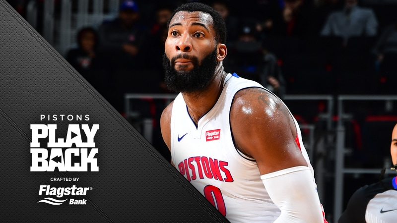 Numbers say Pistons should have won  but they add up to a 4th straight loss