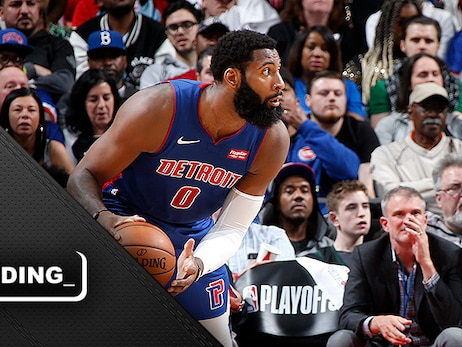 2018-19 Season in Review: Andre Drummond