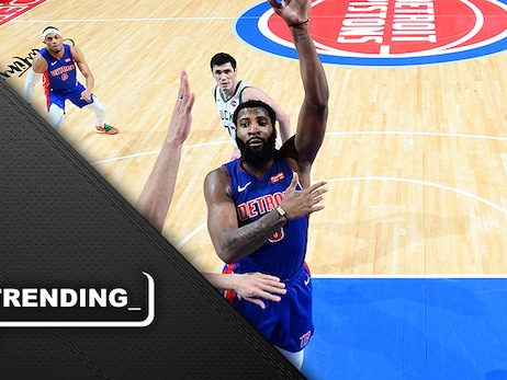 With Drummond trade, Pistons unmistakably move to a course correction