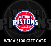 Gift Card Enter to Win