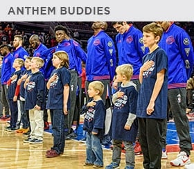 Anthem Buddies