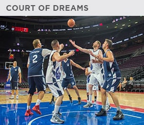 Court of Dreams