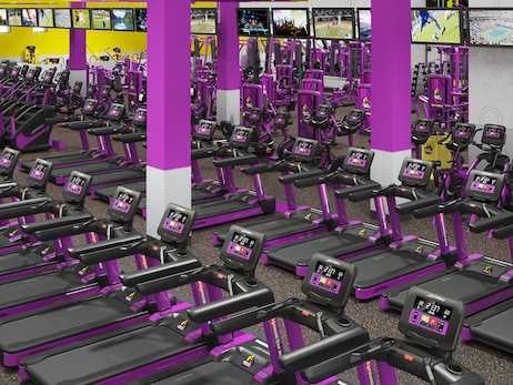 Planet Fitness To Open Workout Facility Inside Henry Ford Detroit Pistons Performance Center