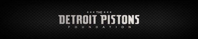 Detroit Pistons Foundation