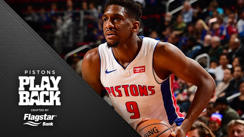 Randle Holiday pick up for Davis as Pistons drop 4th straight
