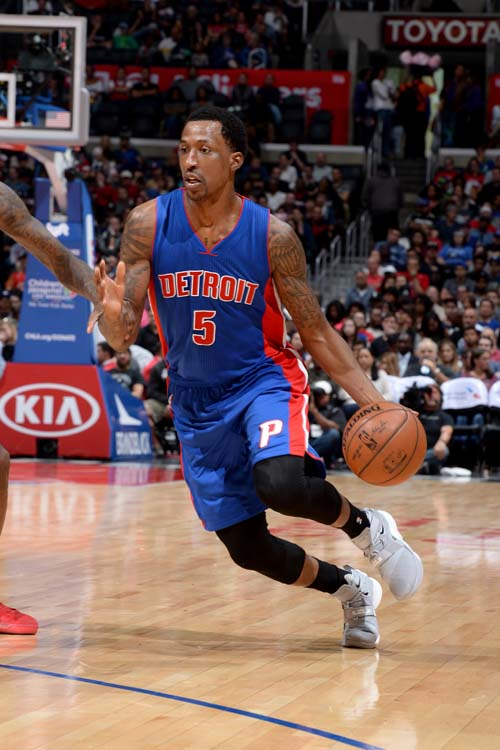 Pistons 96, Clippers 101 | Detroit Pistons