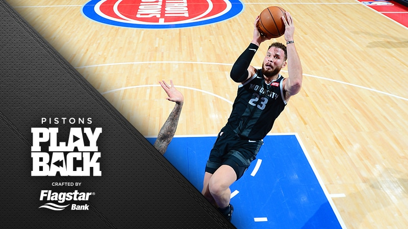 Banged-up Pistons falter down the stretch in bitter loss to 76ers