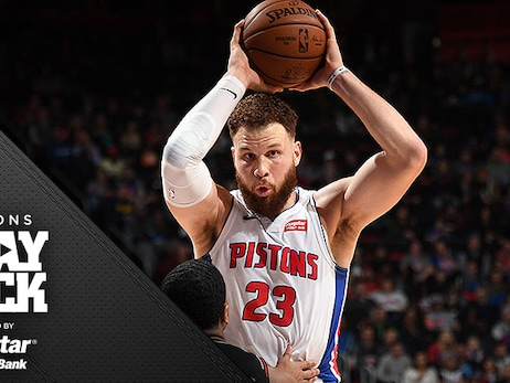 Pistons keep rolling and Bulls take notice: 'They're a good example of who we can be'