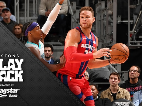 'We've got to figure something out' – Pistons lose another squeaker to Hornets