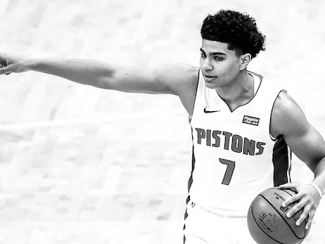 Pistons Mailbag - May 5, 2021