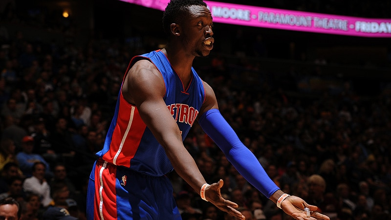 2017 18 Detroit Pistons Roster And Stats Basketball ...