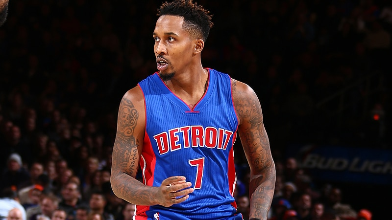 Pistons struggle again on D as Knicks power past them in Jennings ...