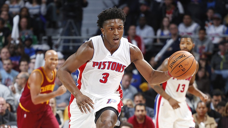 Stanley Johnson Confident Of Course He Ll Show Major