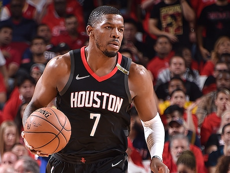 Detroit Pistons Sign Free Agent Joe Johnson