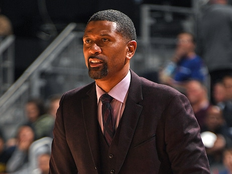 Jalen Rose's relationship with Detroit Pistons owner Tom Gores vital in charter school's educational mission