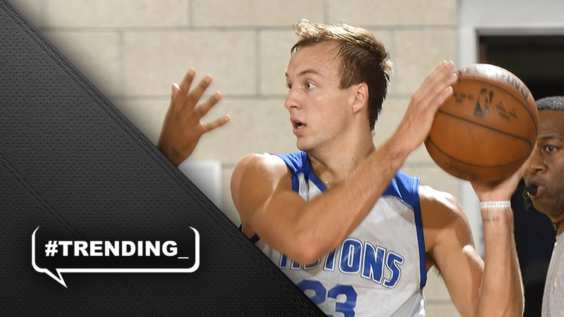 Kennard as good as SVG hoped plus on offense dispels fears on D