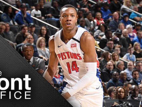 In NBA's arms race, Pistons give themselves an edge by adding G League team to first-rate trio of facilities