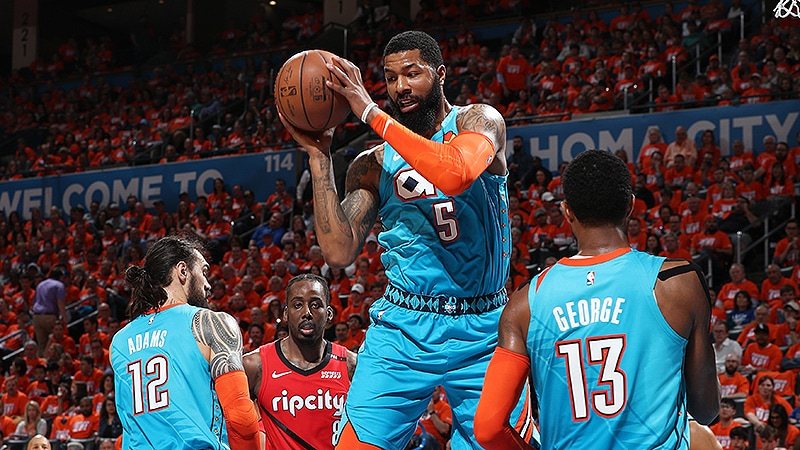 3 Goals Markieff Morris More Of What Marcus Brought To Pistons Would Be A Ok Detroit Pistons