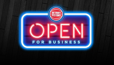 Open for Business! Support local restaurants