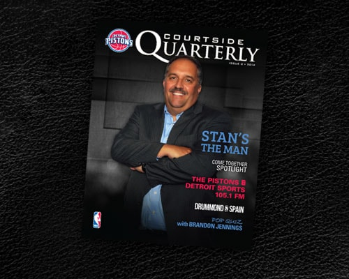 Courtside Quarterly