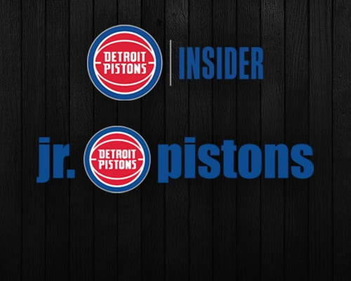 Pistons Fan Clubs