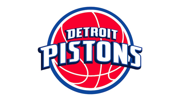Detroit Pistons Receive First-Ever NBA Team Marketing