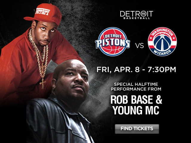 Rob Base & Young MC