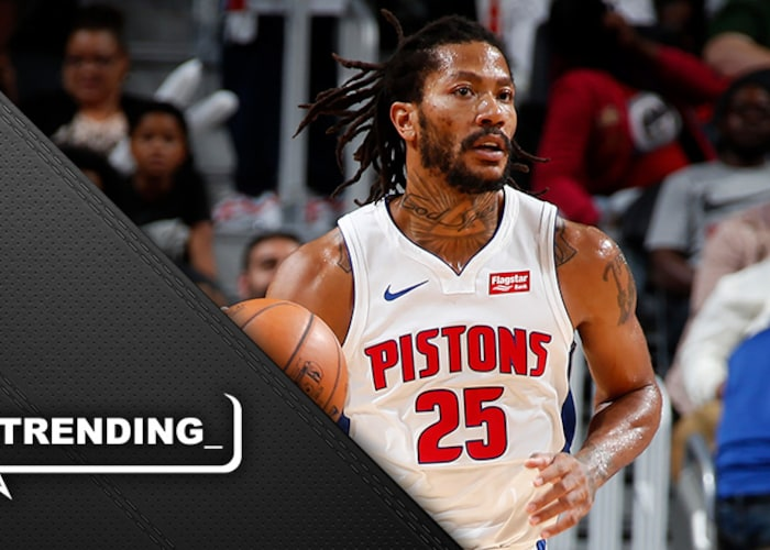 Deep and talented, it might take a minute for Casey, Pistons to put together optimal second unit