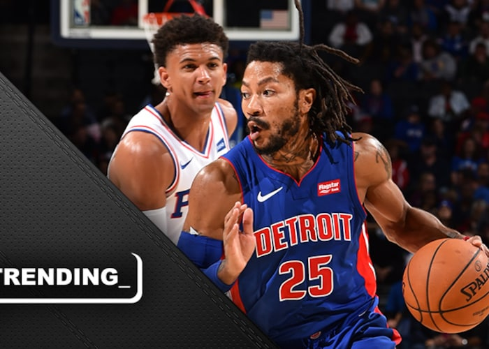 Injuries thwarted ability to cross off to-do list, but Casey gets a better feel as Pistons preseason wraps up