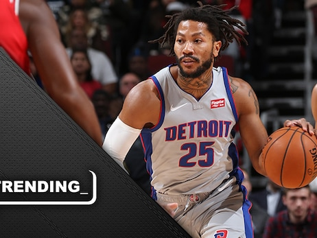If it's not one thing, it's another so far for star-crossed, injury-plagued Pistons