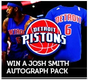 Merchandise Pack Enter to Win