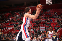 Pistons 84, Nuggets 103