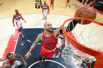 Carlos Boozer, CHI (35th pick in 2002 by CLE)
