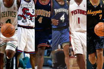 Chauncey Billups Photo History
