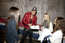 Jay Sean Meet and Greet - 1
