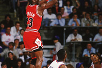 Michael Jordan Photo Gallery