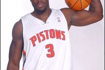 2005 Pistons Media Day Photos