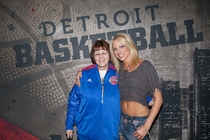 Debbie Gibson Meet and Greet - 1