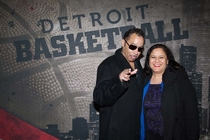 Morris Day Meet and Greet - 1