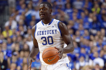 Julius Randle of University of Kentucky