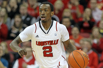 Russ Smith of University of Louisville