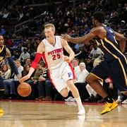 Pacers 109, Pistons 119