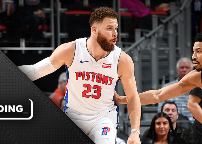 A look at Casey's rotation: who's a lock, who's likely, who's waiting in the wings for 2019-20 Pistons