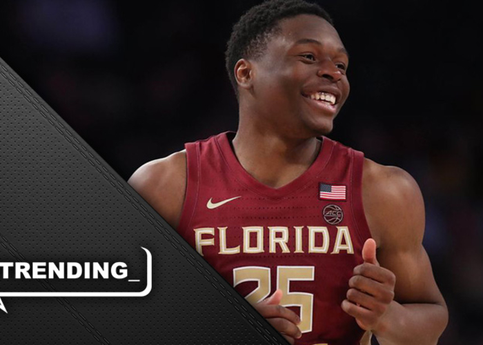 Draft preview: A big man with big growth potential, Kabengele a wild card for Pistons pick at 15