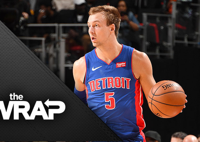 Pistons Mailbag - March 6, 2019