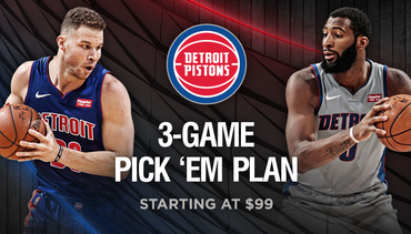 3-Game Pick 'em Plan