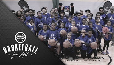Basketball for All: Boys & Girls Club