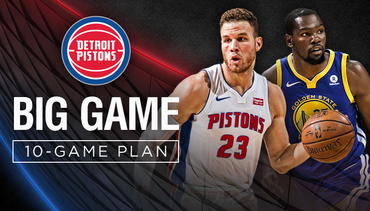 10 Game Plans