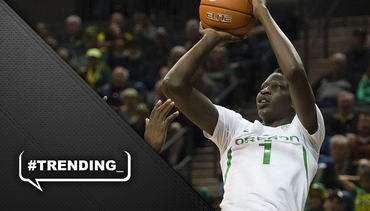 Draft preview: Bol might be the biggest boom-or-bust prospect in '19 NBA draft class